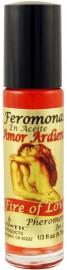 Fire of LoveAmor Ardiente
