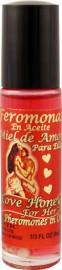 Love Honey - For HerMiel de Amor - Ellos Her