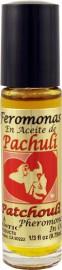 PatchouliPachuli