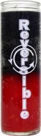 REVERSIBLE - BLACK - RED