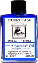 COURT CASE 7 Sisters Oil