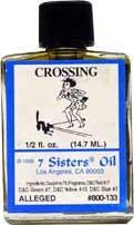 CROSSING 7 Sisters Oil