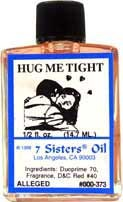 HUG ME TIGHT 7 Sisters Oil