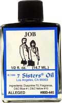 JOB 7 Sisters Oil