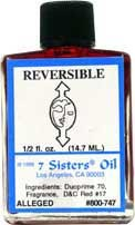 REVERSIBLE 7 Sisters Oil